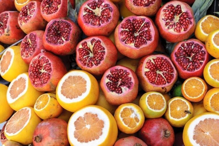 C vitamini yönünden zengin bir beslenmeye dikkat etmeliyiz.
