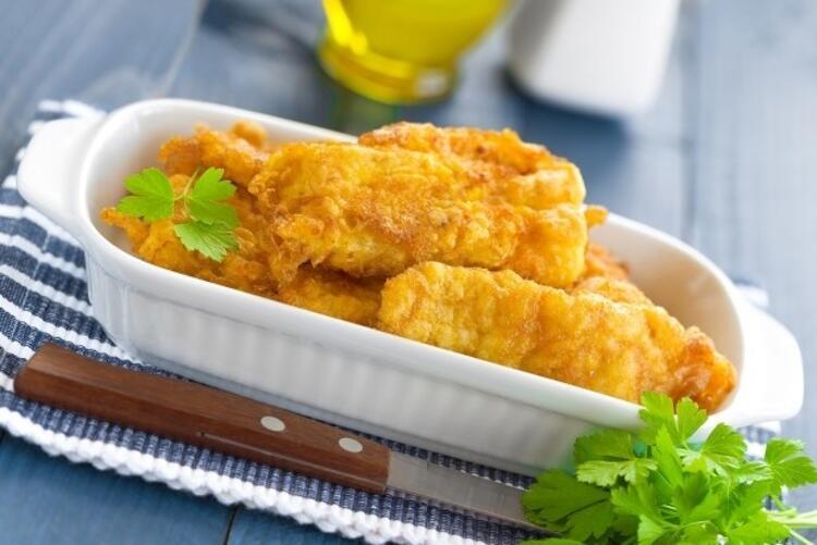 İşlenmiş veya önceden pişirilmiş gıdalar