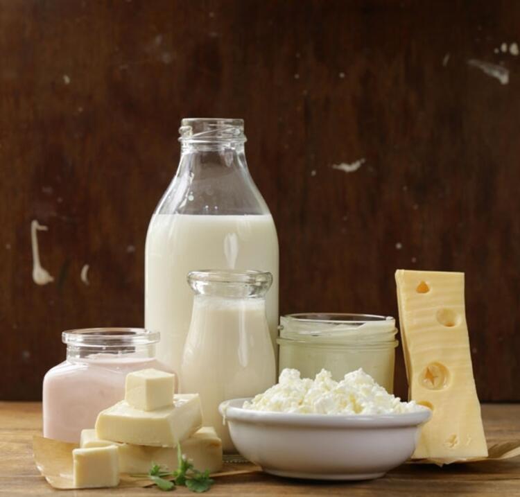 Fazla süt ürünü tüketmek