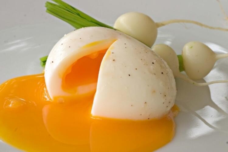 Rafadan yumurta nasıl yapılır