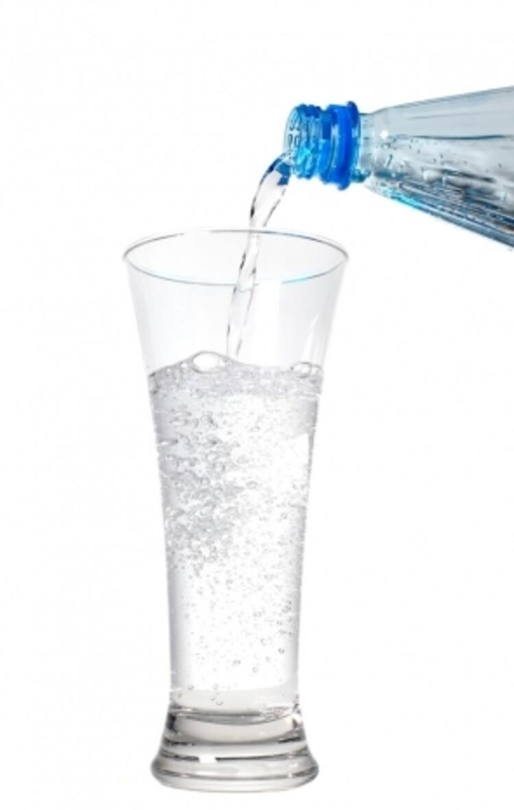 Yaşamın en önemli kaynağı: Su
