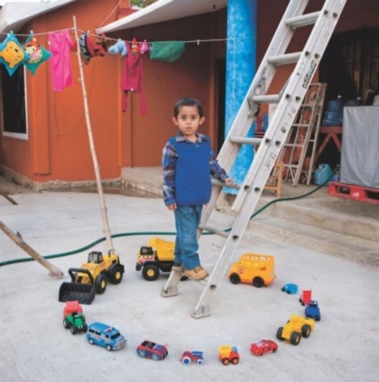 Yaş 4 – Meksika
