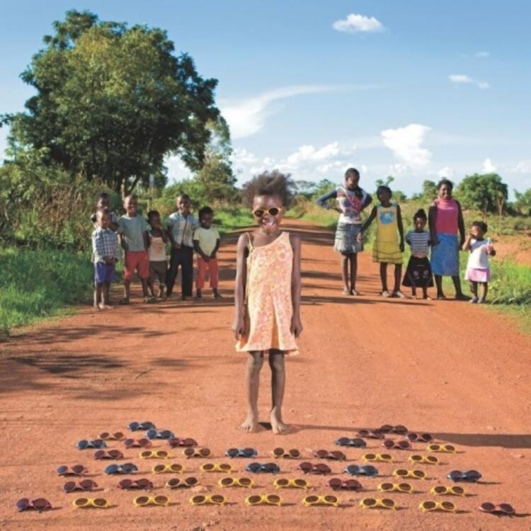 Yaş 3 – Zambiya