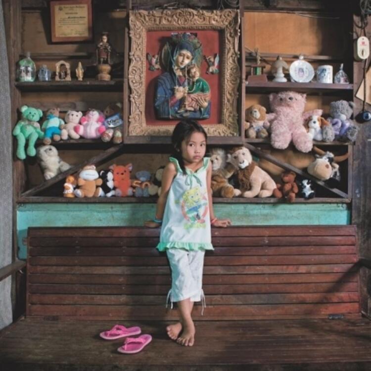 Yaş 4 – Filipin