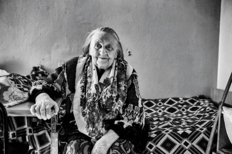 Anna, 92 yaşında