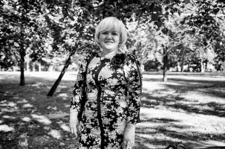 Irina, 49 yaşında