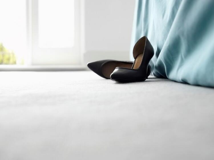 Hava alan ayakkabıyı tercih edin: