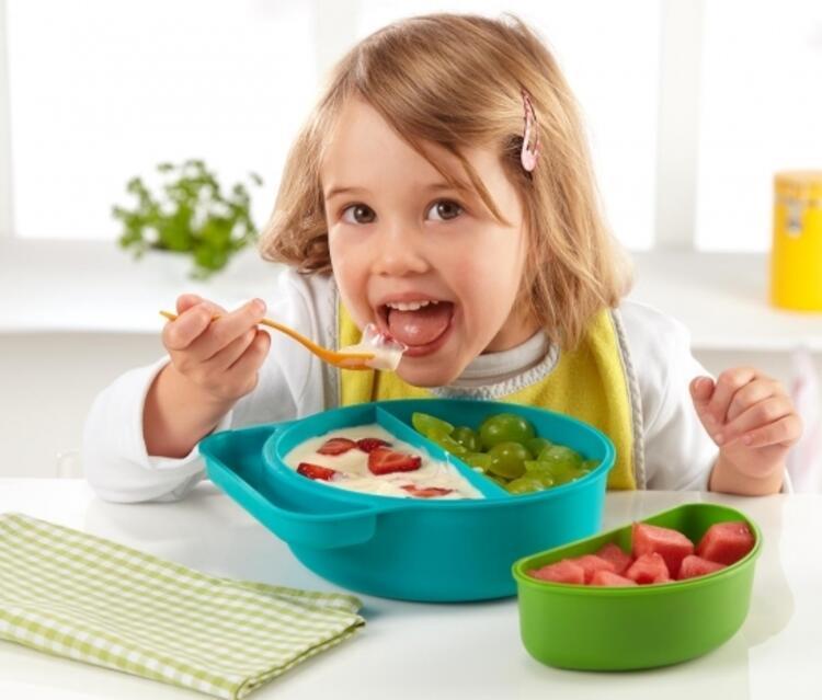 Yemek konusunda ısrarcı olmayın