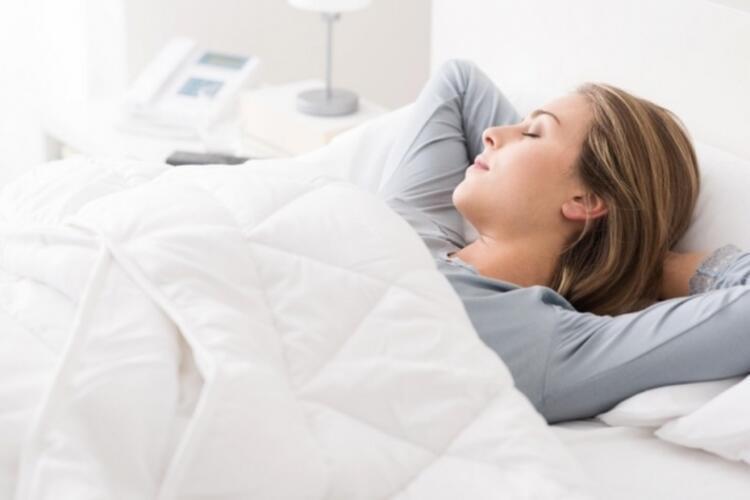 Yatma stiline göre 4 sağlıklı öneri