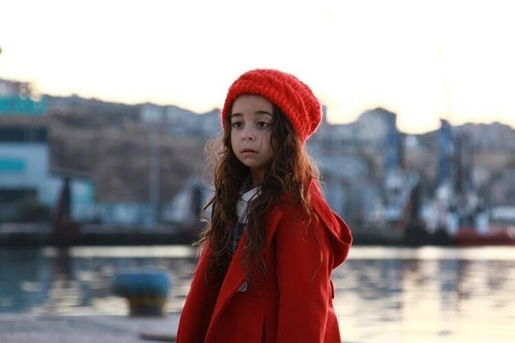 Beren Gökyıldız (8 yaşında) - Anne