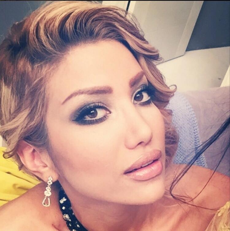 Neda Poursaeid