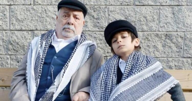 Emir Berke Zincidi (12 yaşında) -  Küçük Ağa