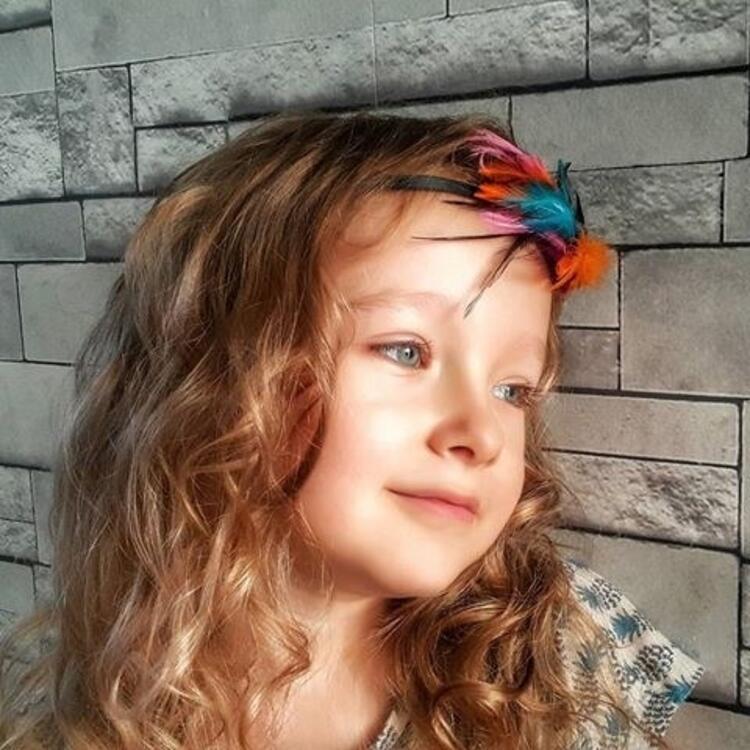 Ayşenaz Atakol (6 yaşında) - O Hayat Benim