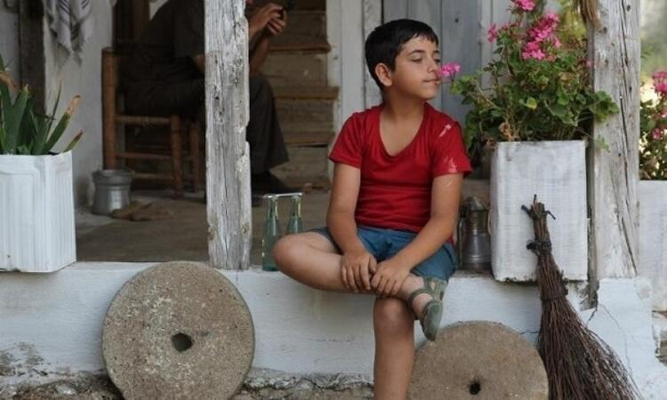 Berat Efe Parlar (13 yaşında) - Fatmagülün Suçu Ne