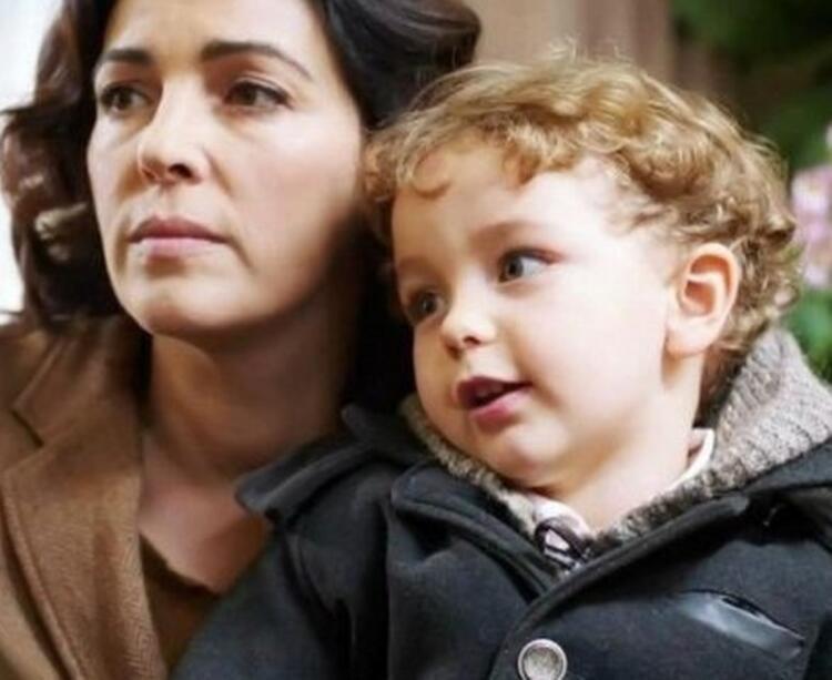 Aybars Kartal Özson (9 yaşında) - Bir Çocuk Sevdim