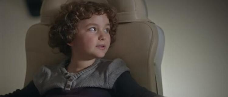 Aybars Kartal Özson (9 yaşında)