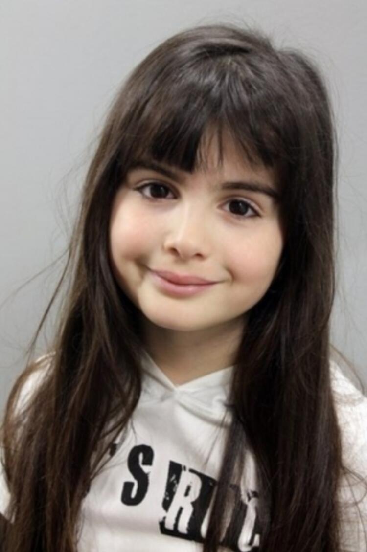 Melissa Giz Cengiz (10 yaşında) - Çalıkuşu