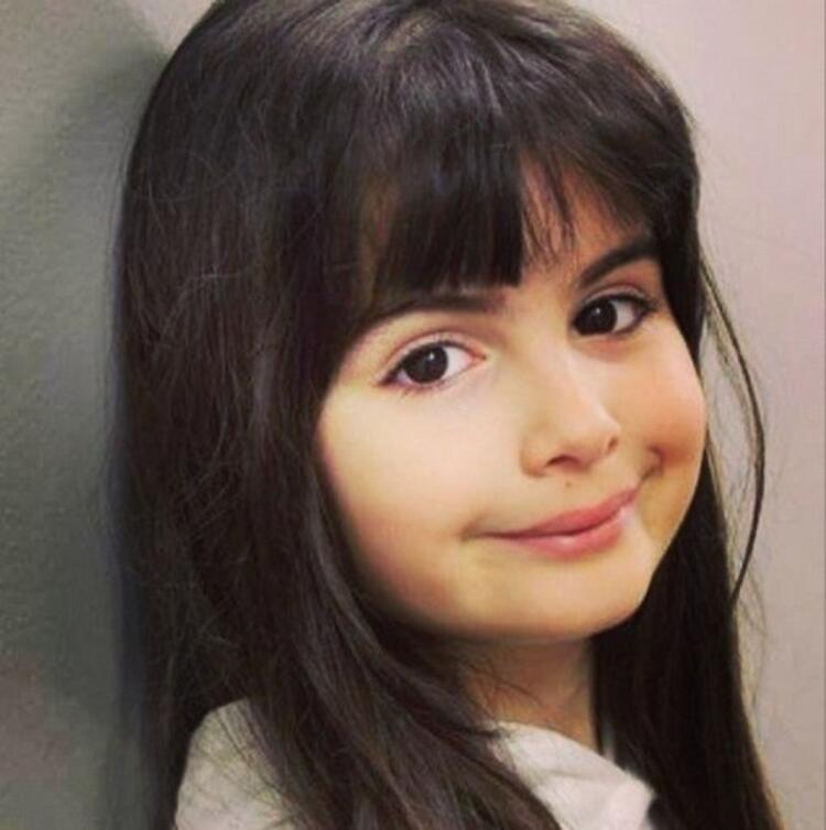Melissa Giz Cengiz (10 yaşında) - Kiralık Aşk