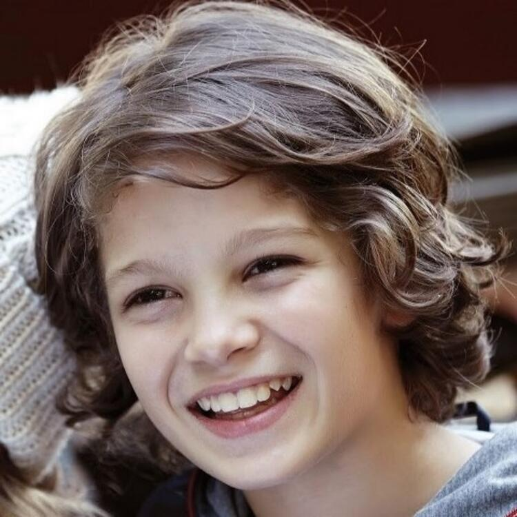 Doğan Can Sarıkaya (13 yaşında)  - Yeter