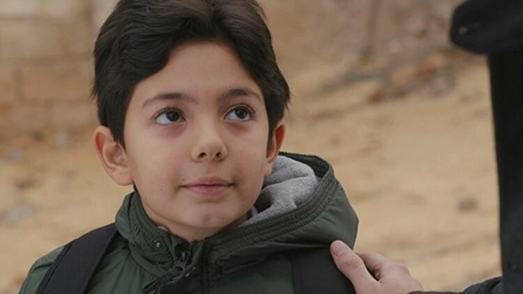 Arda Erkuran (12 yaşında) - Karagül