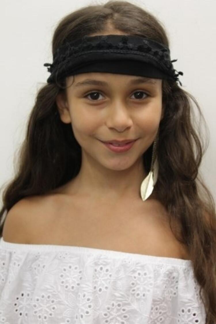 Aden Duru Orak (11 yaşında)