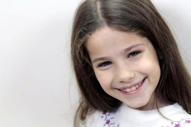 Balım Gaye Bayrak (11 yaşında) – Küçük Ağa