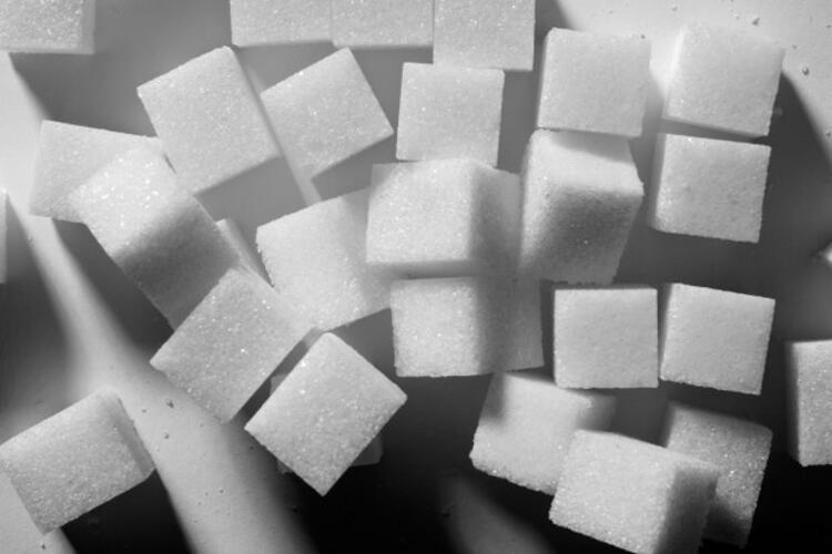Yağ değil şeker kilo aldırır