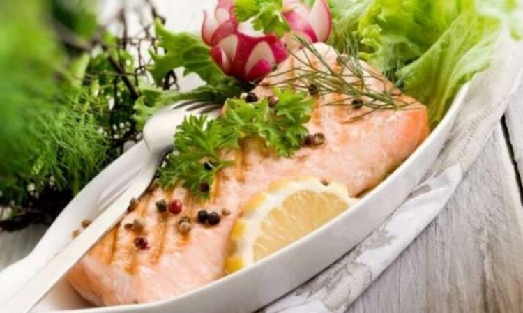 3. İpuçlarını takip edin, kalorinizi azaltın