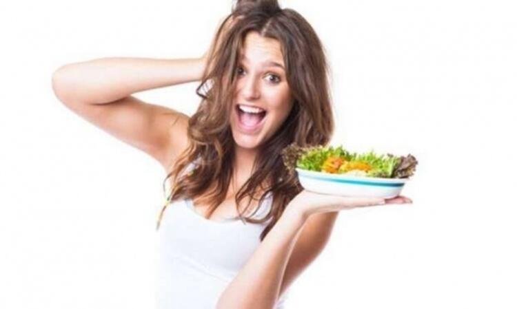 6. Aralıklı açlık diyeti ile metabolizmanızı şaşırtın