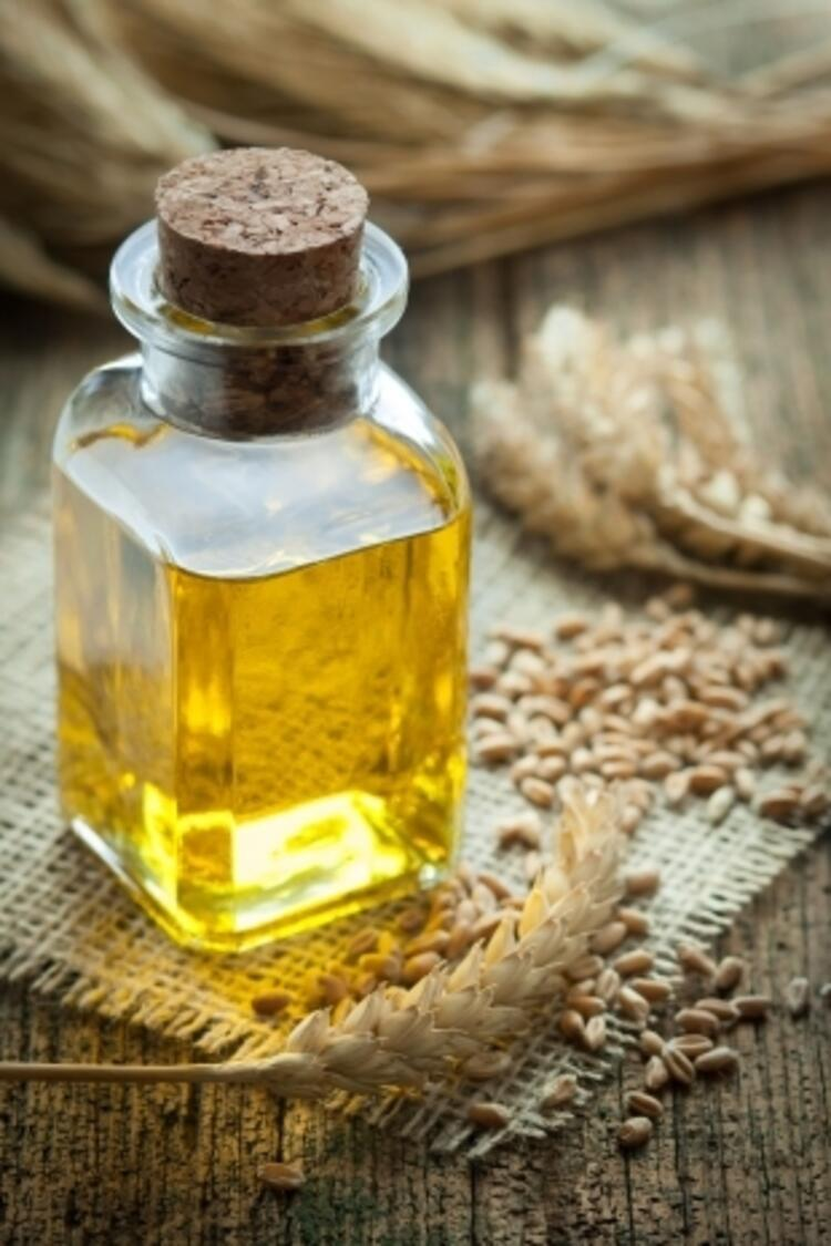 Kolesterole karşı: Ruşeym yağı