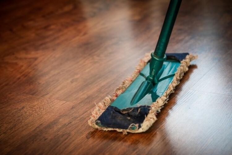 Mutfağınızı düzenli temizleyin