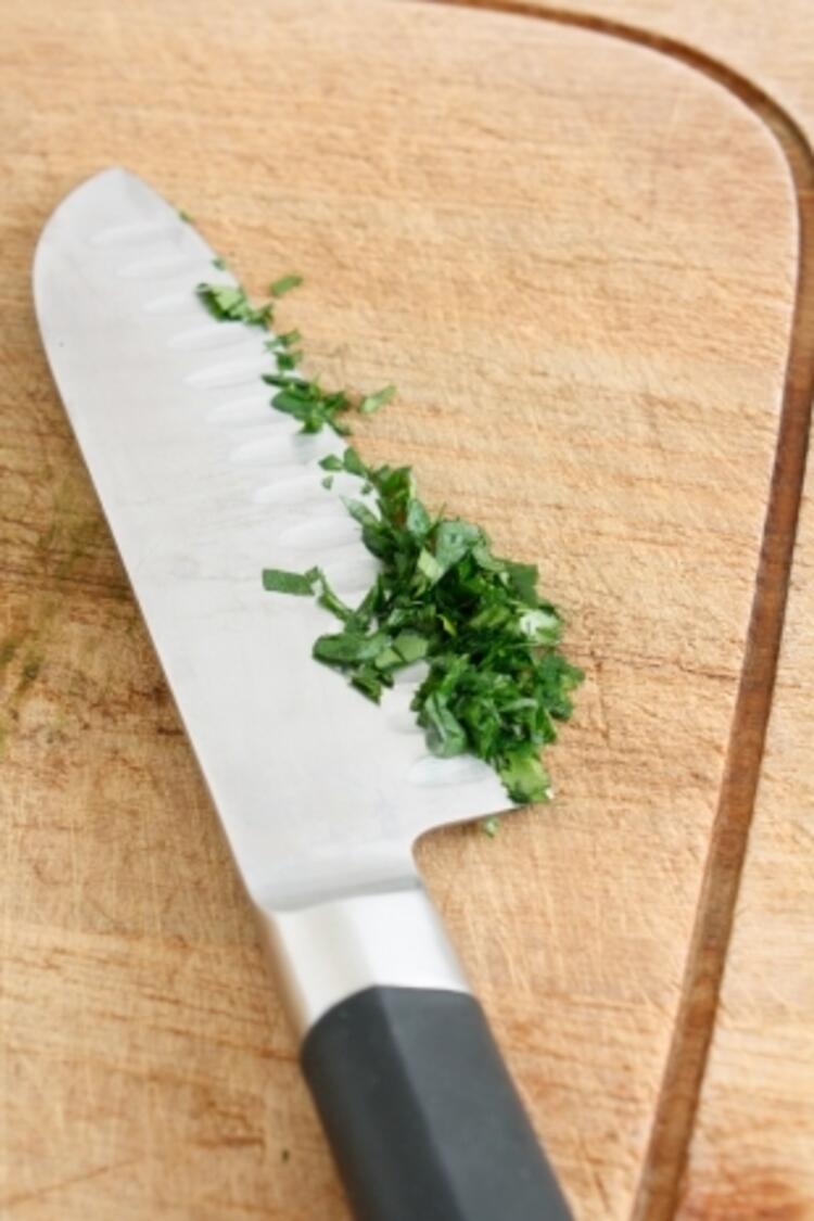 Profesyonel bıçaklar