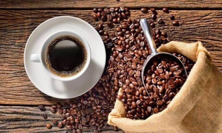 4. Egzersizden önce kahve tüketin