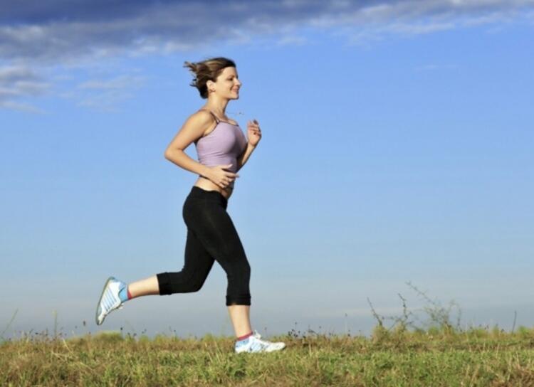 Aralıklı egzersiz yapın