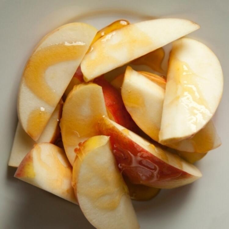 Elma ve bal