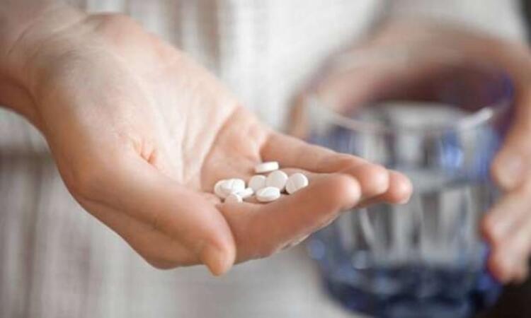 İlaç ve vitaminler