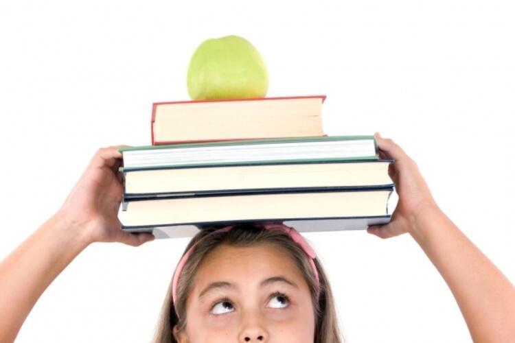 Okulda başarının sırrı doğru beslenmek