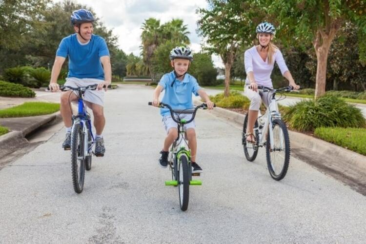 Düzenli spor kronik hastalık riskini azaltıyor