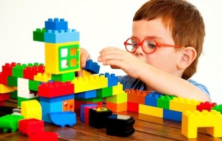 Kreşe yeni başlayan çocuklar daha sık hastalanabilir