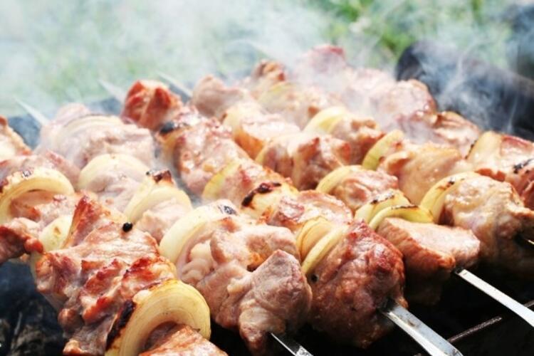 3-Mangalda etin yanması