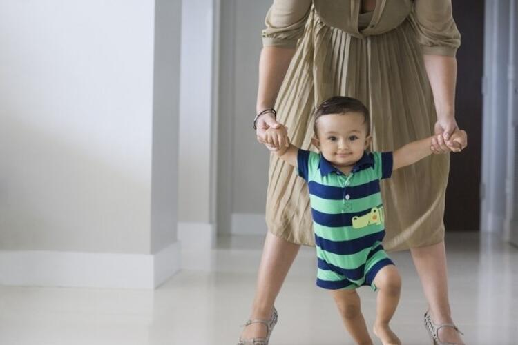 Refleksler, bebek gelişiminde önemli ipuçlarıdır