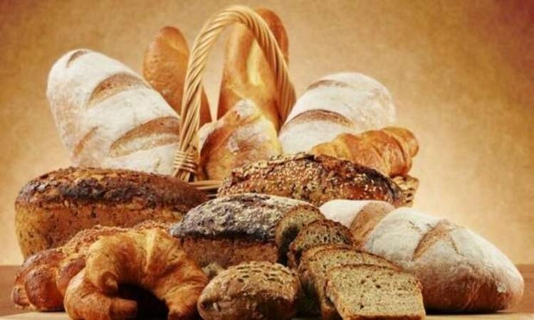 Morfinman gibi ekmek bağımlısısınız