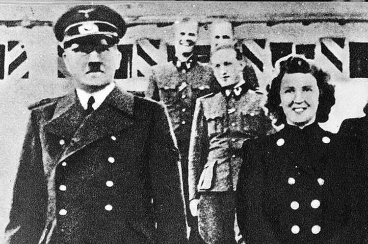 Hitler – Almanya
