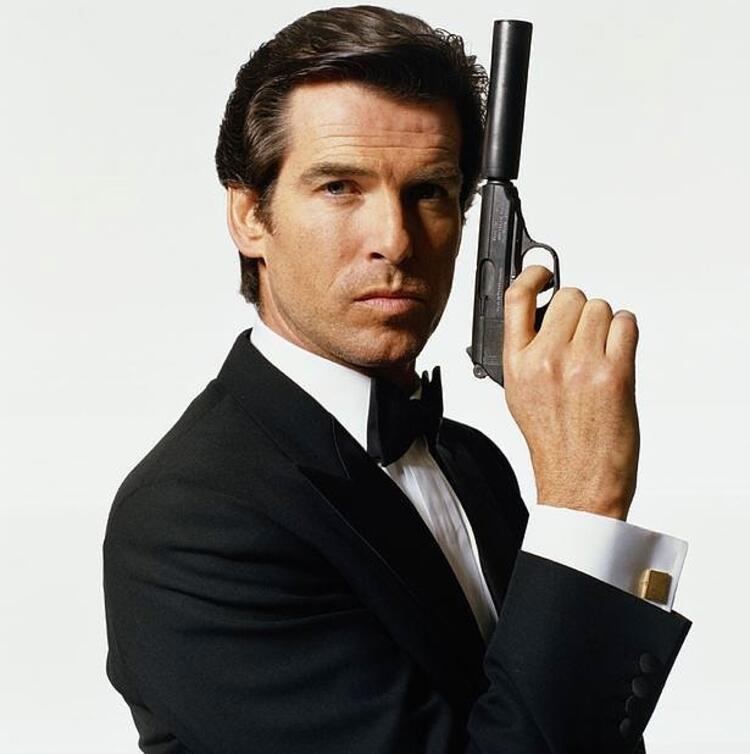 James Bond – Sonora/Meksika