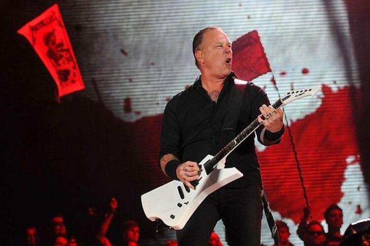 Metallica – İsveç