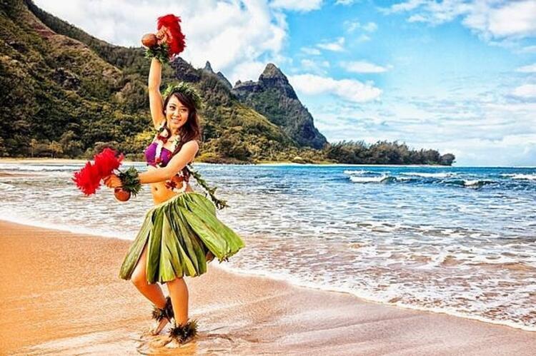 Talula Does The Hula From Hawaii – Yeni Zelanda