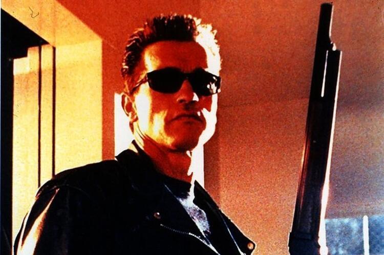 Terminator – Sonora/Meksika