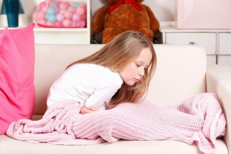 Çocuklarda en sık görülme nedeni hatalı beslenme