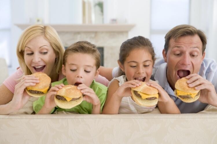 Fast food alışkanlığından tuvalet eğitimine…