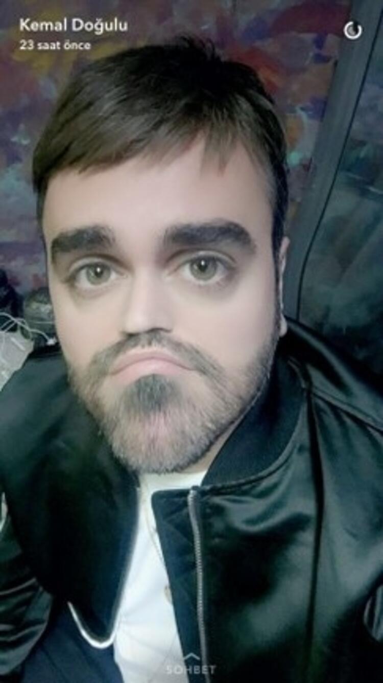Kemal Doğulu